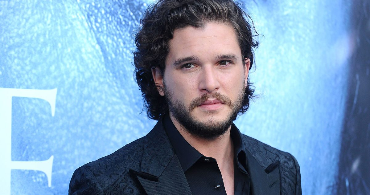 Kit Harington MCU