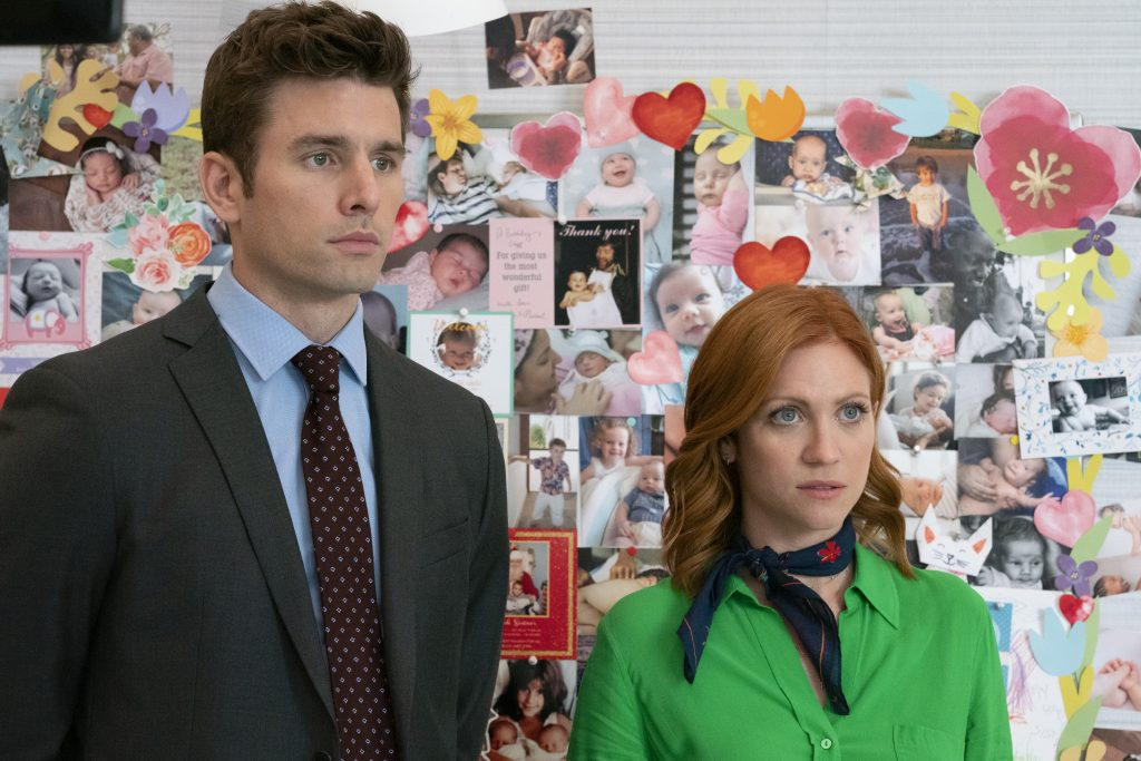 Almost Family 1x03 Review