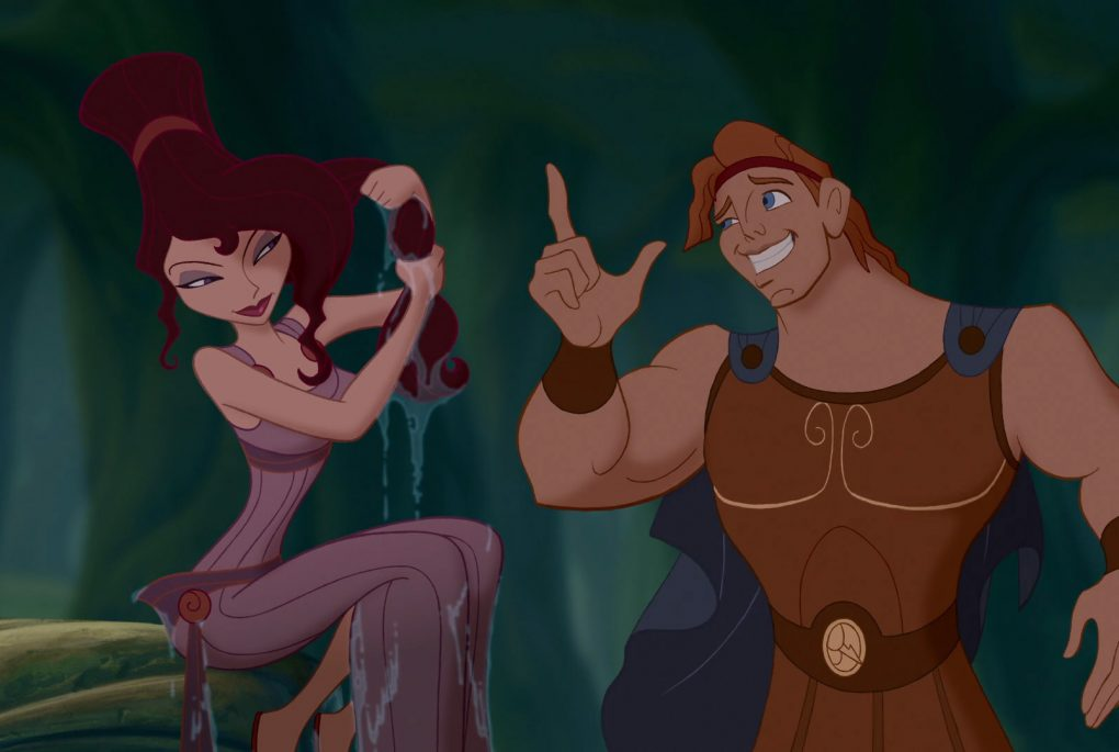 Why We're Thankful for Hercules