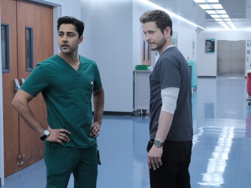 The Resident 3x05 Review