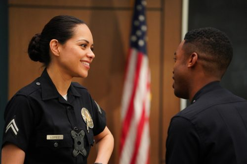 The Rookie 2x13 Review