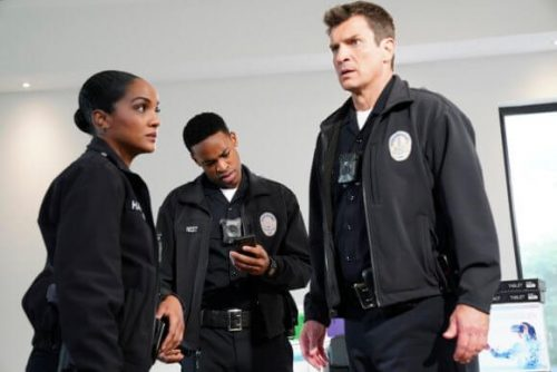 The Rookie 2x15 review