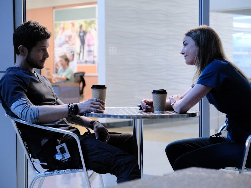 The Resident 3x18 Review
