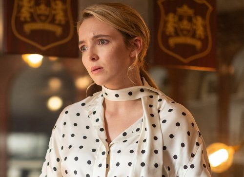 Killing Eve 3x03 review
