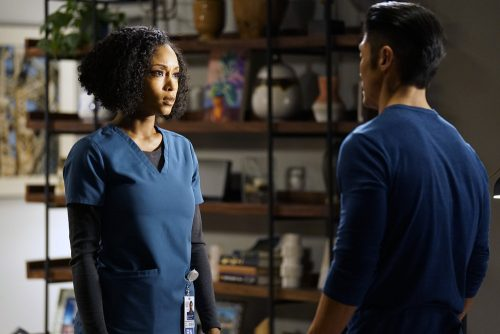 Chicago Med 5x19 Review