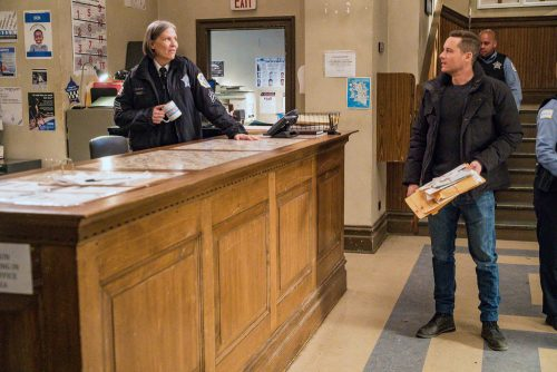 Chicago PD 7x19 Review
