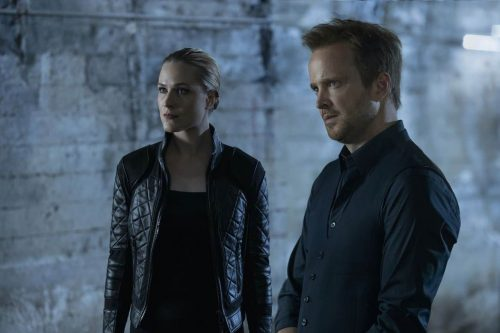 Westworld 3x05 Review