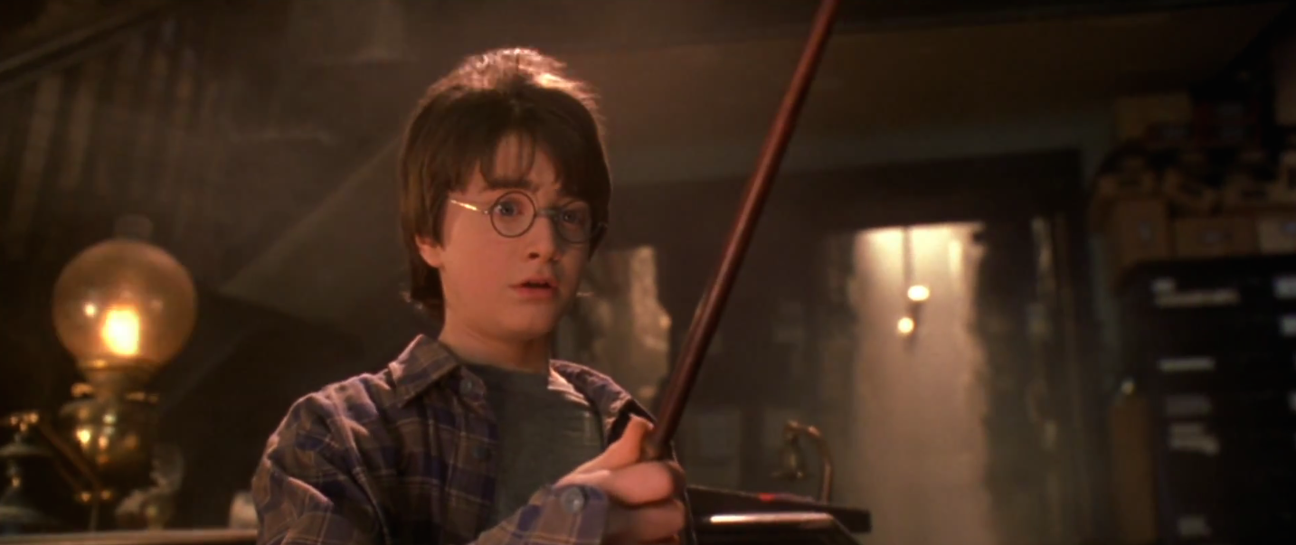 Here's how to make Harry's birthday cake from 'Harry Potter and the  Sorcerer's Stone' at home   capeandcastle.com