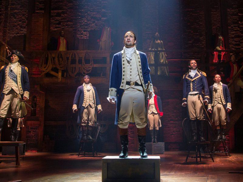 Hamilton featured