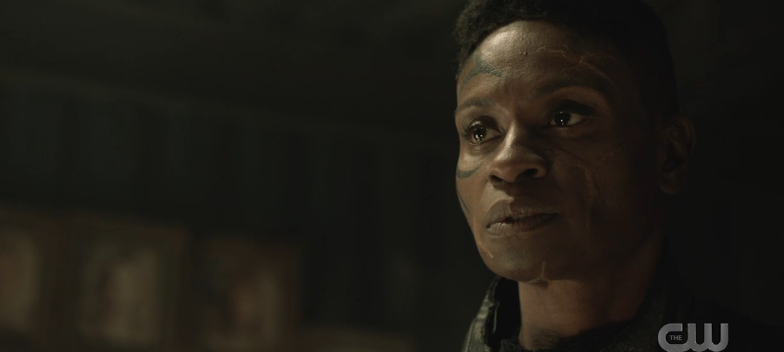 The 100 7x06 Review