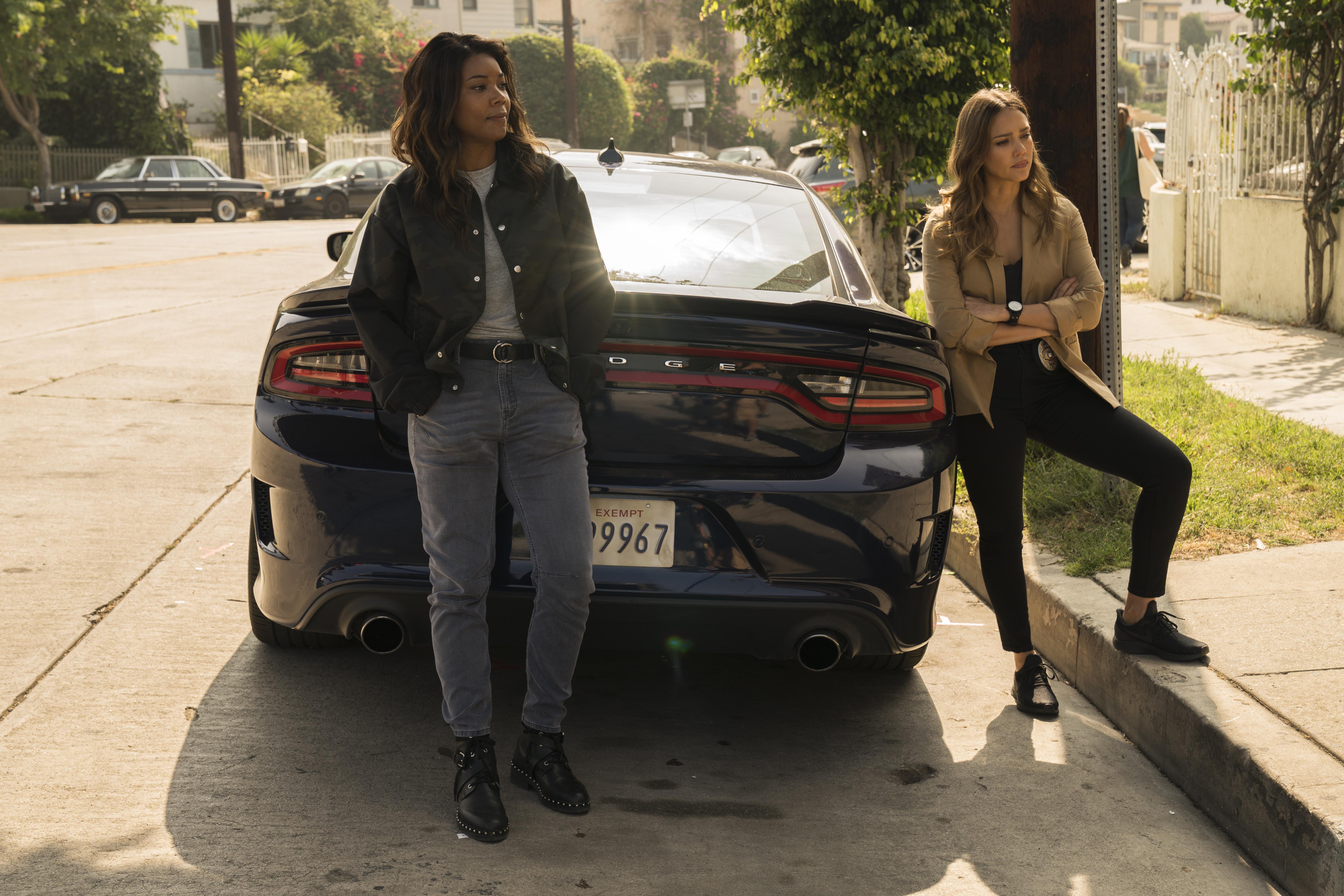 'L.A.'s Finest' 1x02 Review