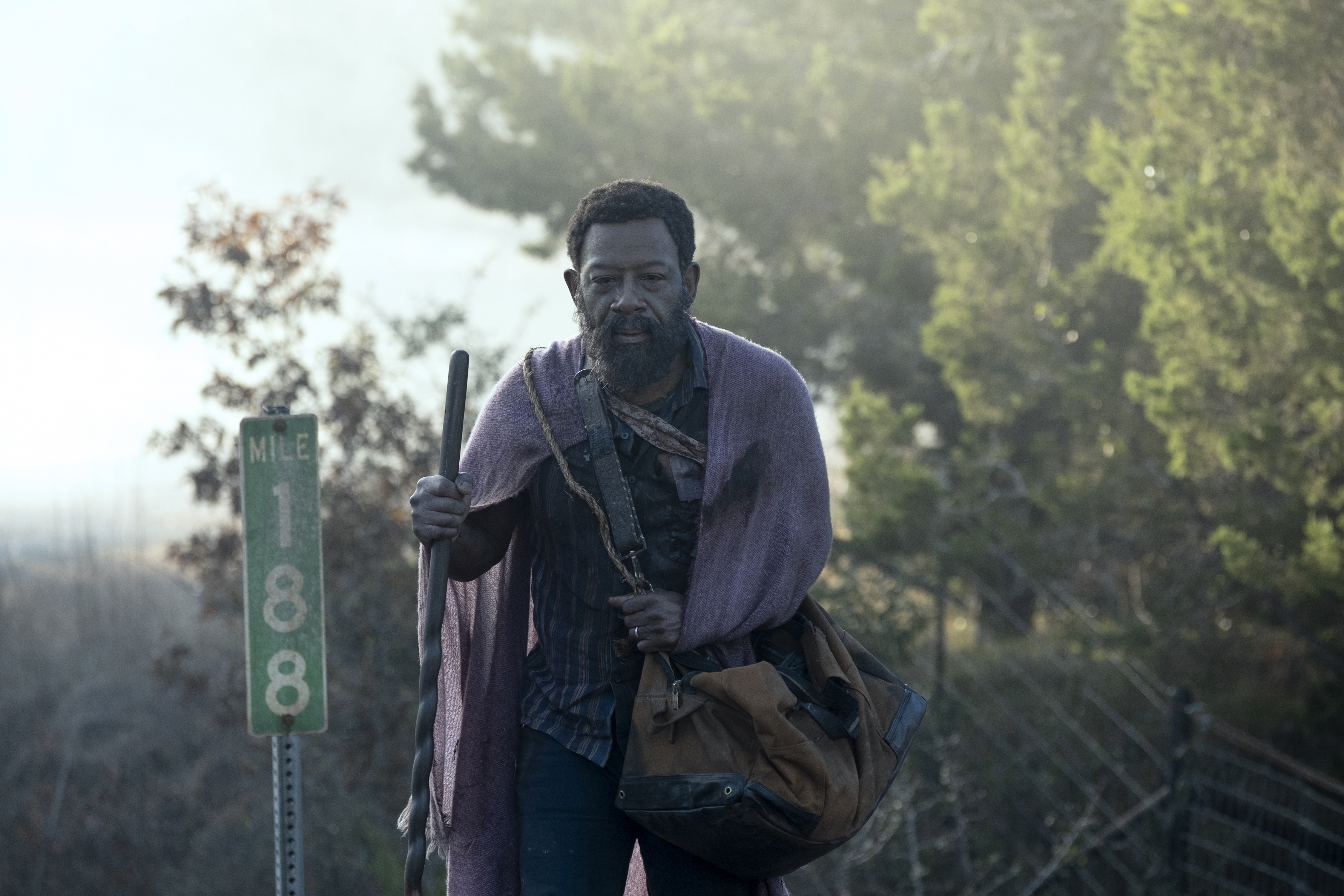 'Fear the Walking Dead' 6x01 Review