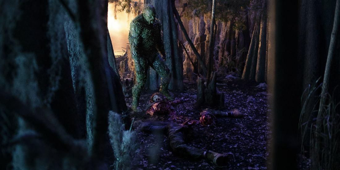 Swamp Thing | 1x03