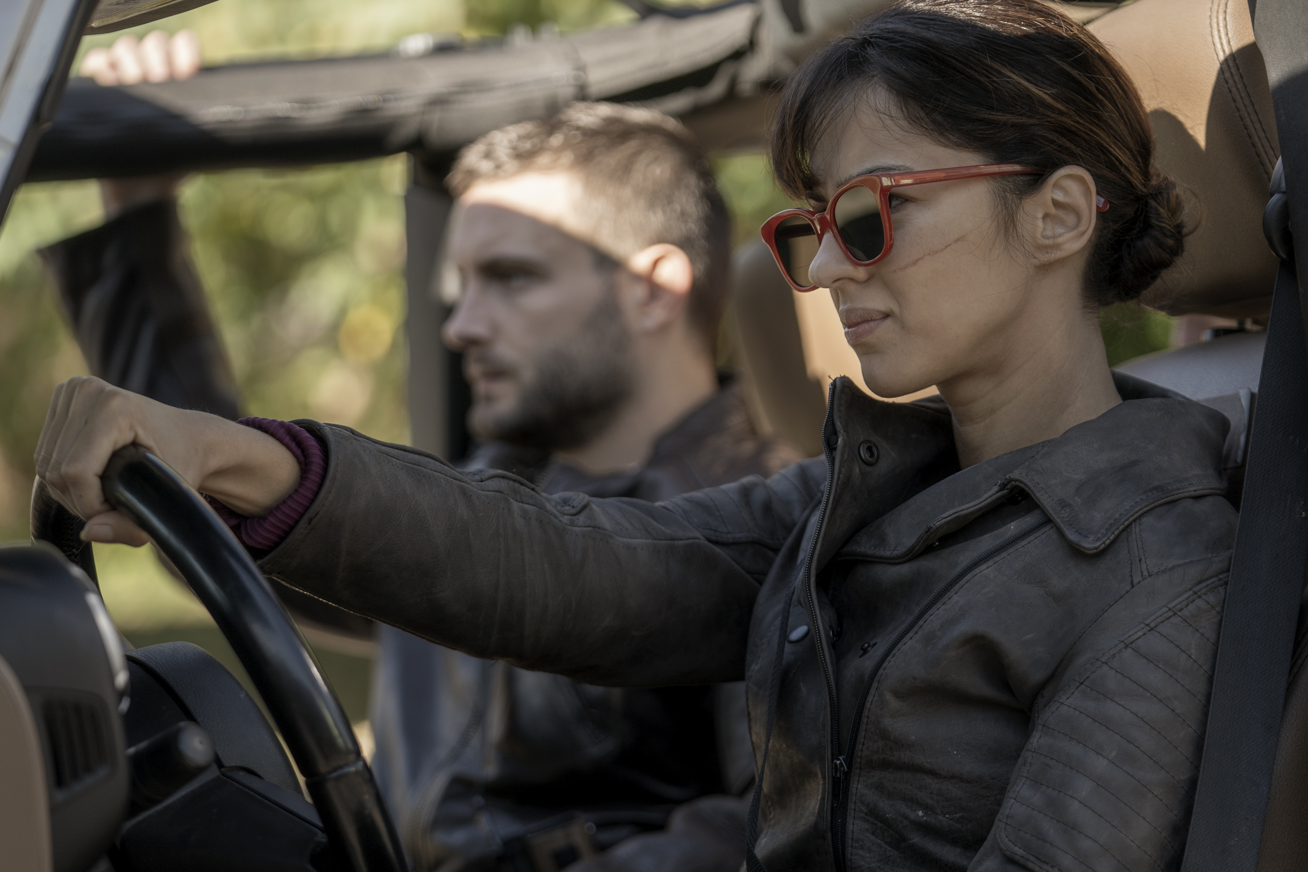The Walking Dead: World Beyond 1x01 Review