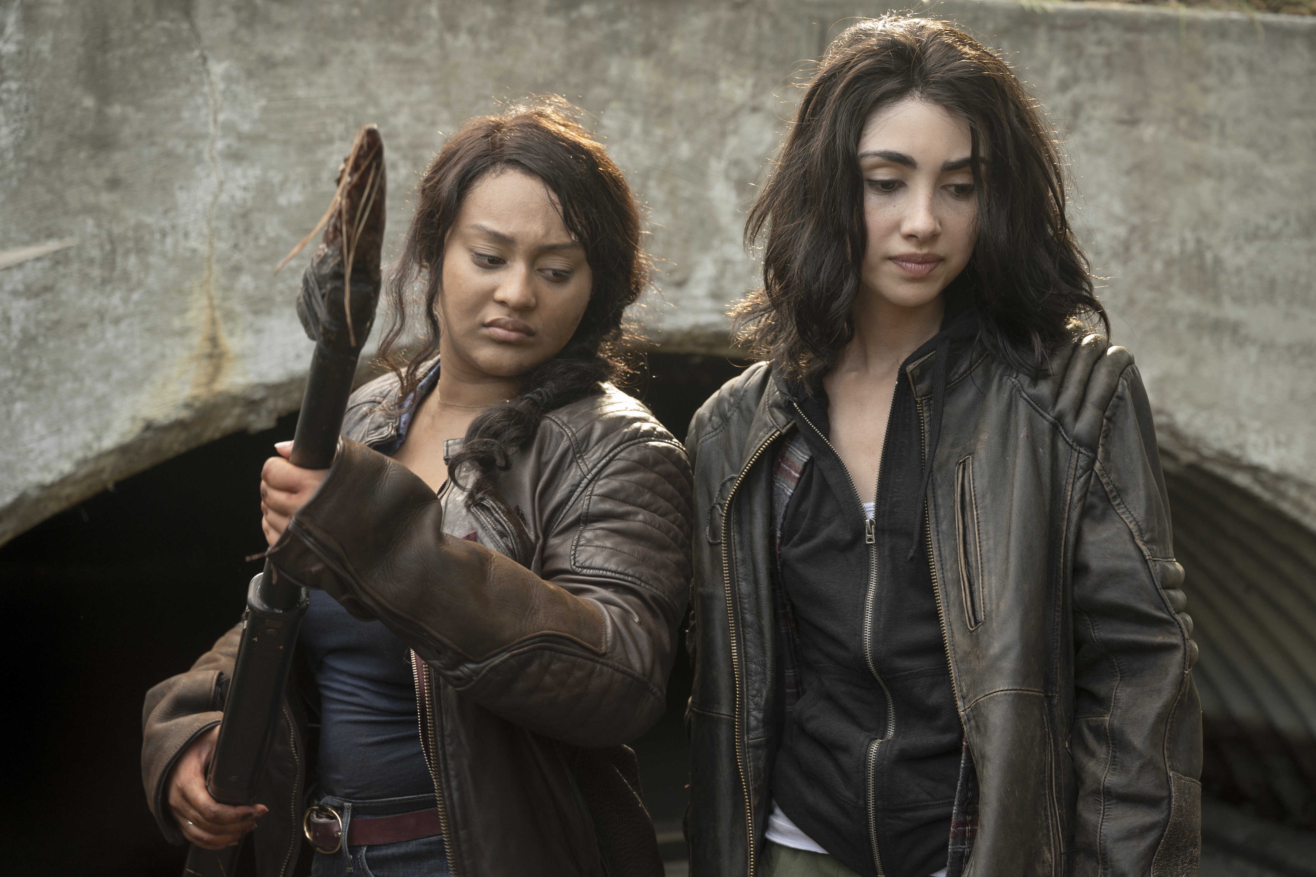 'The Walking Dead: World Beyond' 1x02 Review