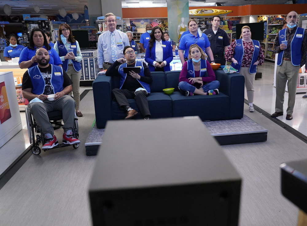 Superstore 6x02
