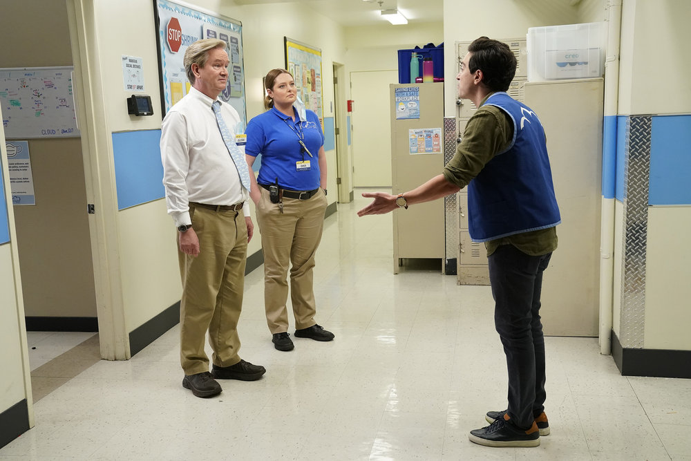 Superstore 6x03