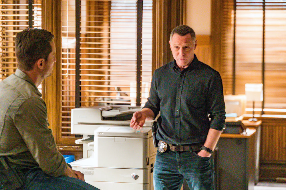Chicago PD 8x01