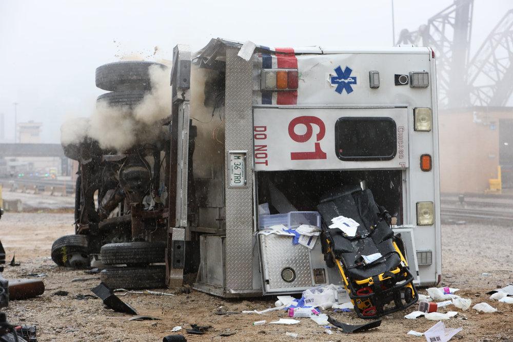 Chicago Fire 9x02