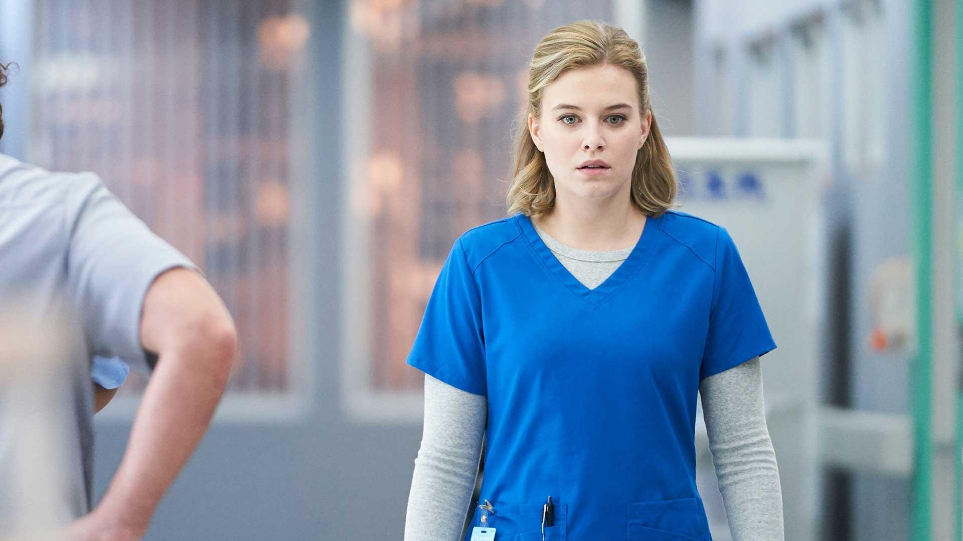 Nurses 1x04