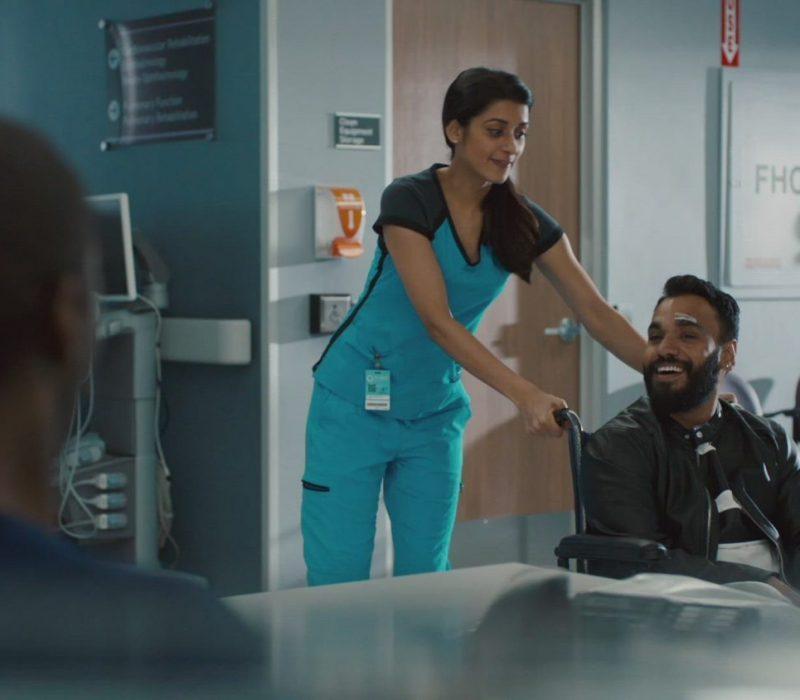Nurses 1x06