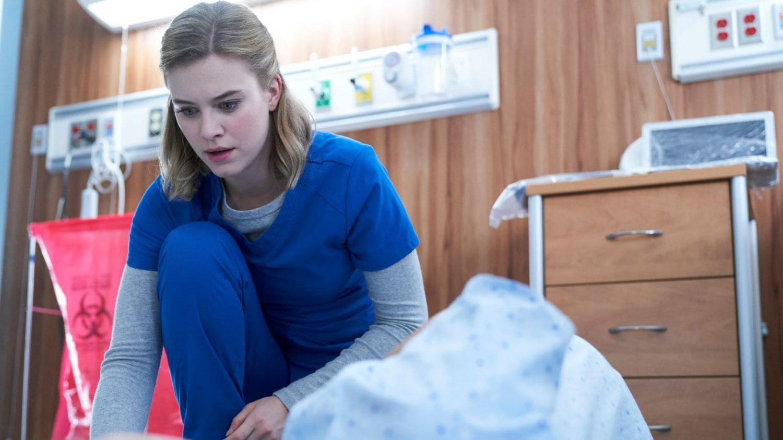 Nurses 1x09