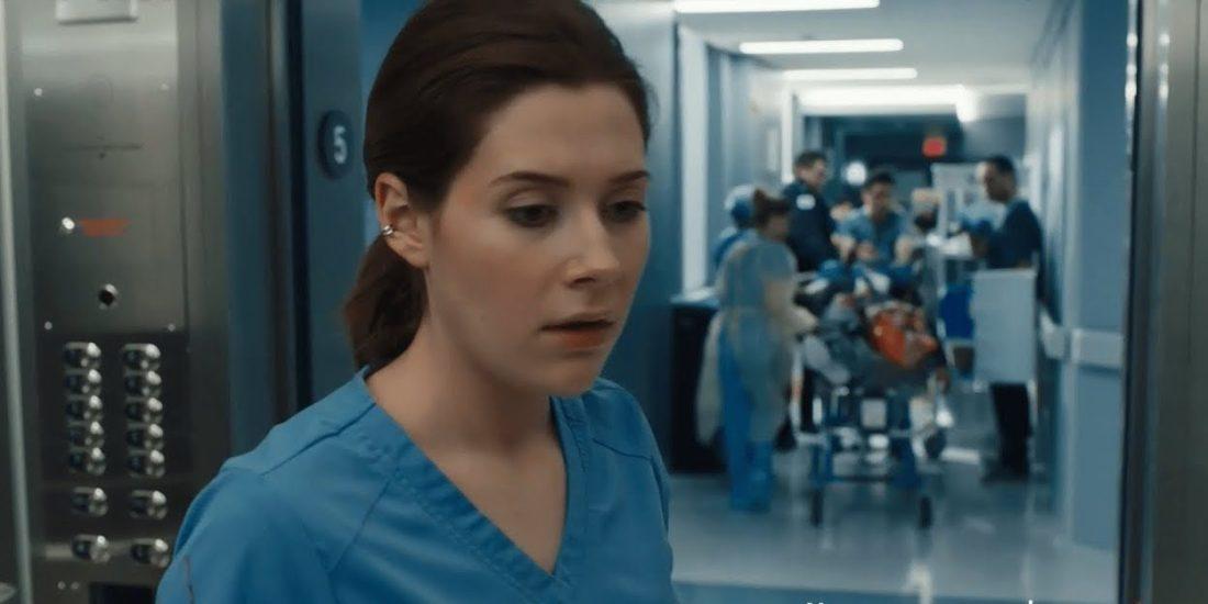 Nurses 1x10
