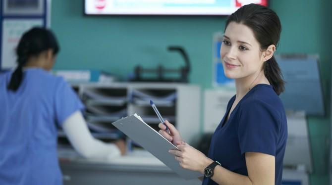 Nurses 1x02