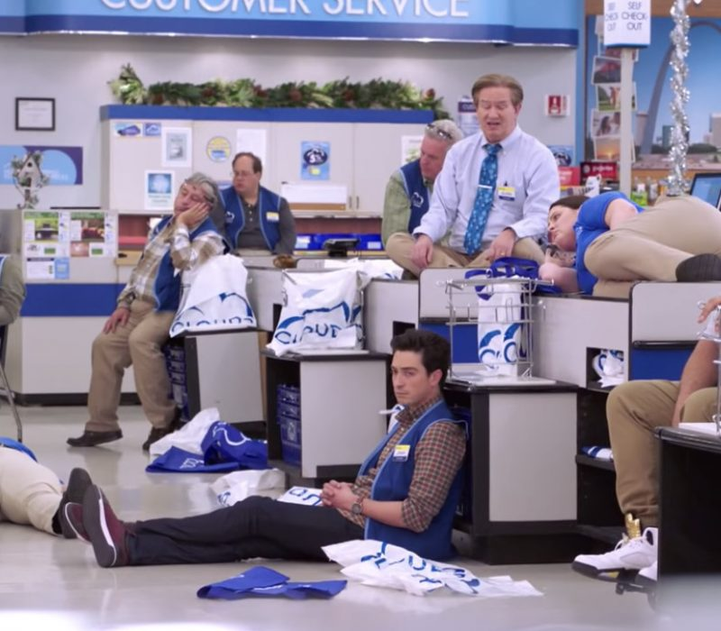 Superstore Black Friday