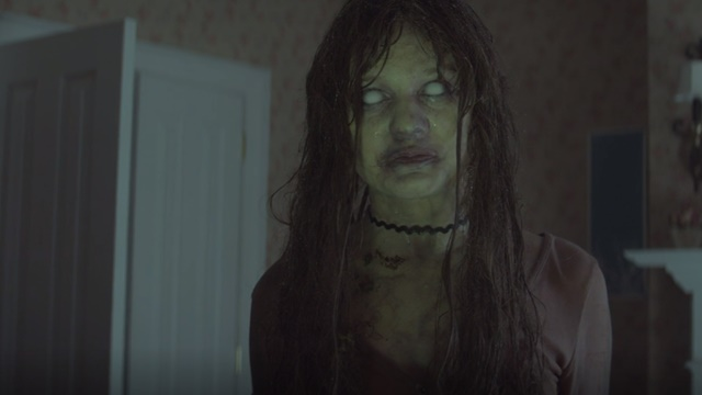 'Swamp Thing' 1x05