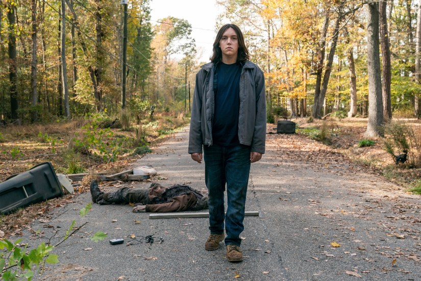 TWD: World Beyond 1x08