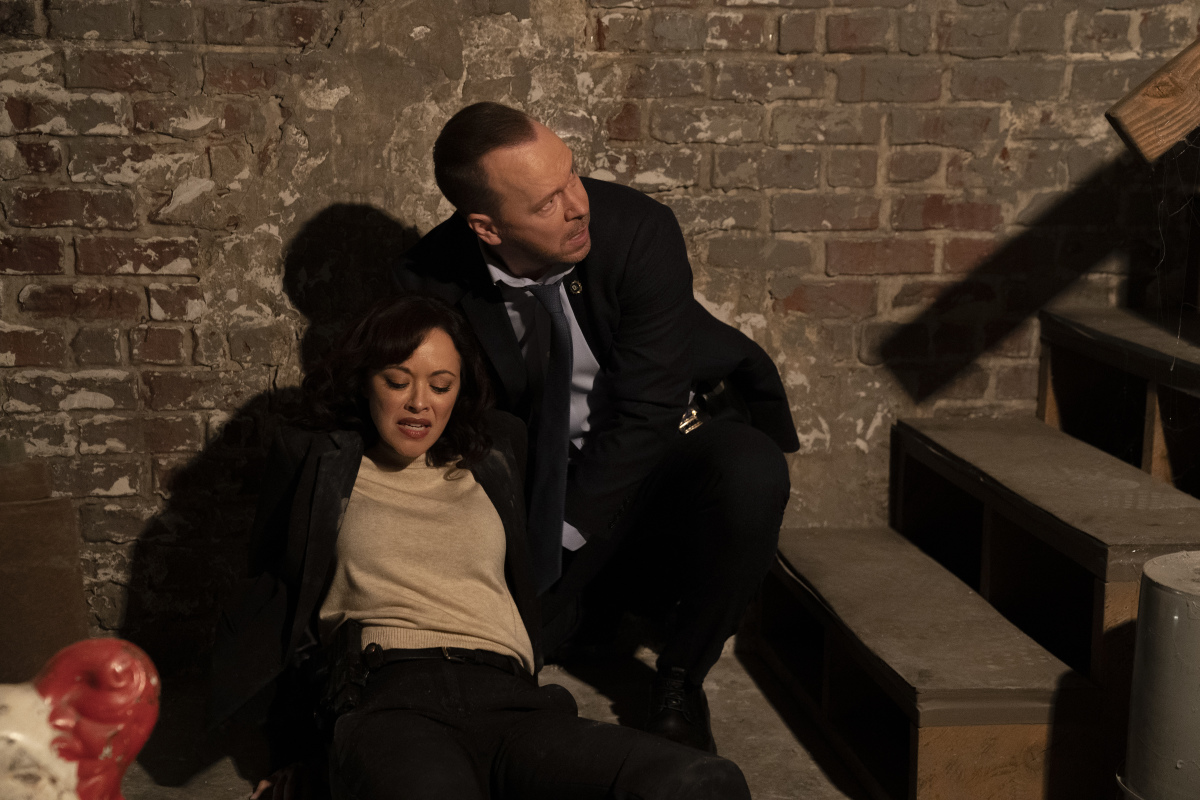 Blue Bloods 11x01