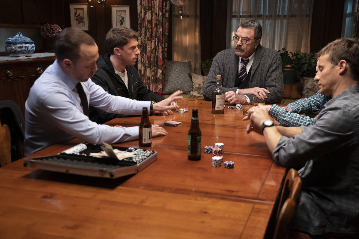 Blue Bloods 11x03
