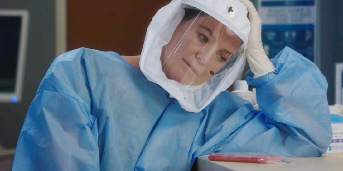 Grey's Anatomy Midseason Recap