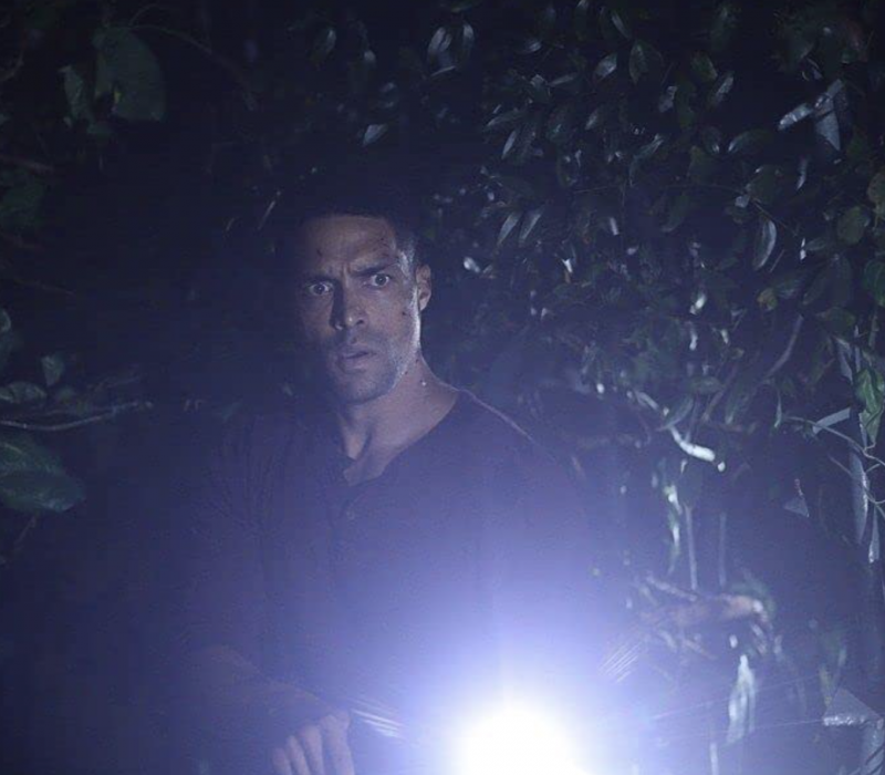 """Swamp Thing 1x10 """"Loose Ends"""""""