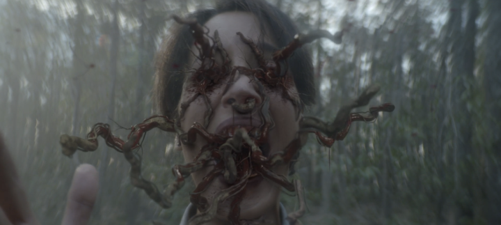 Swamp Thing 1x08