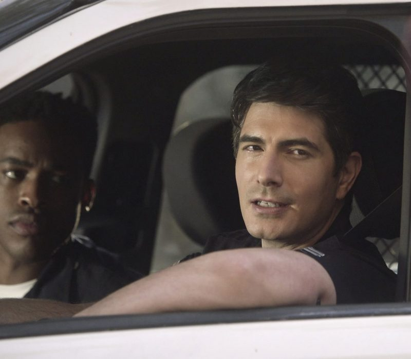 The Rookie 3x02