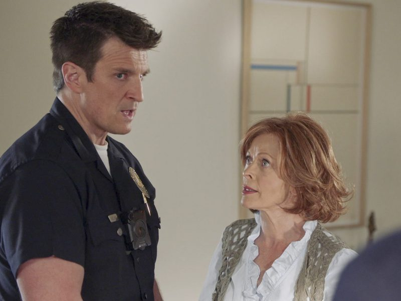 The Rookie 3x04