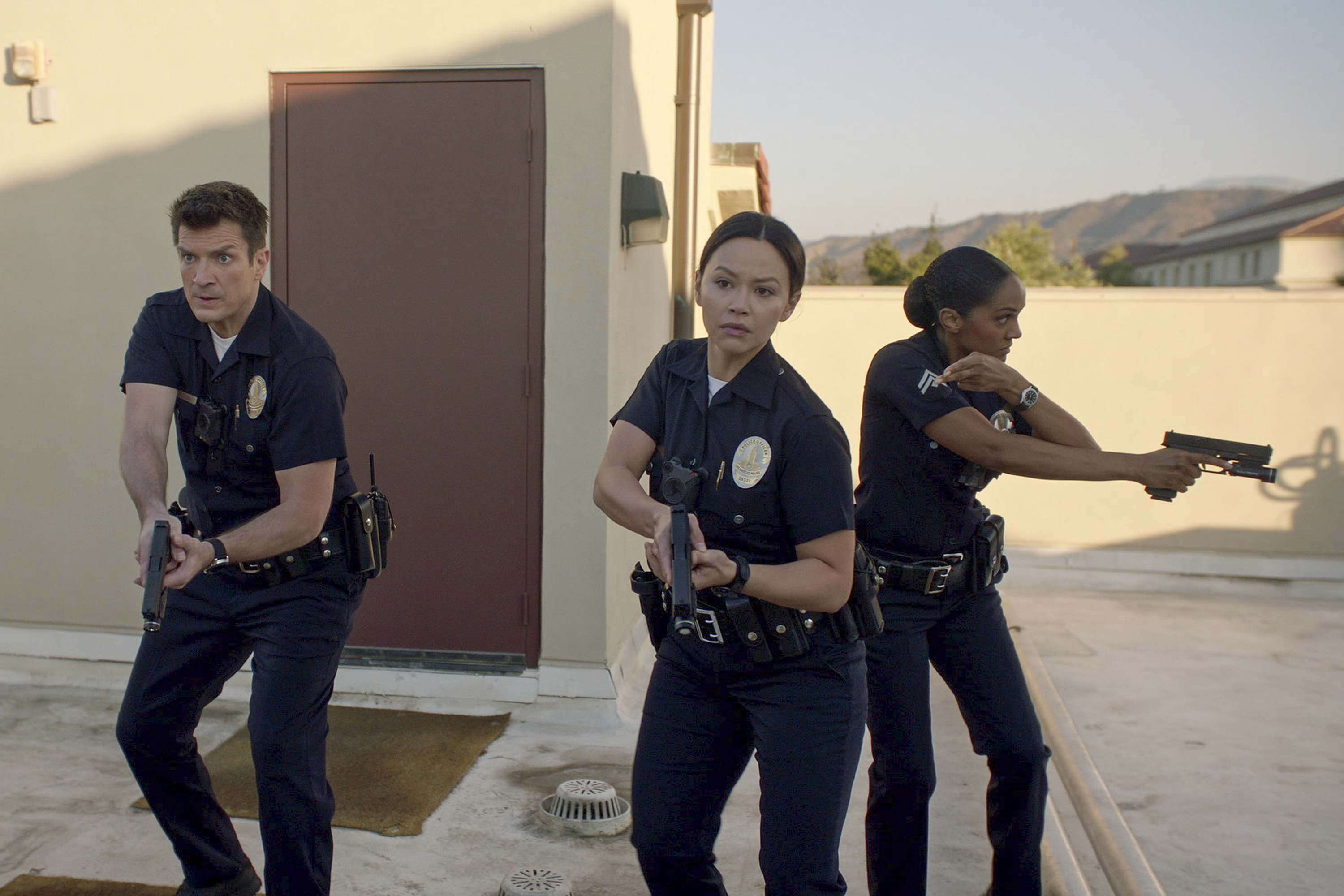 The Rookie 3x03