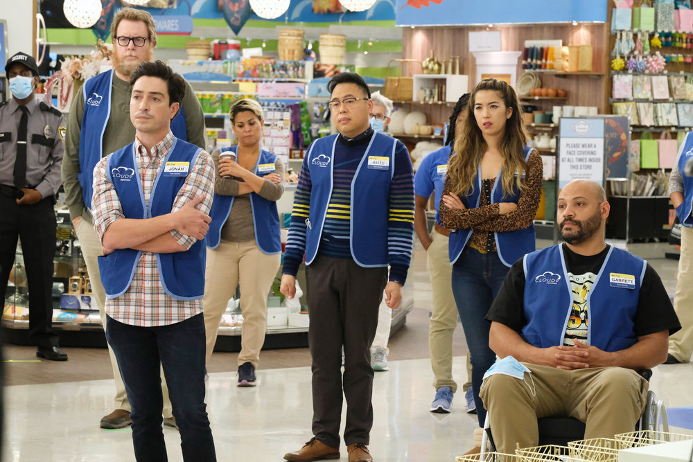 Superstore 6x05
