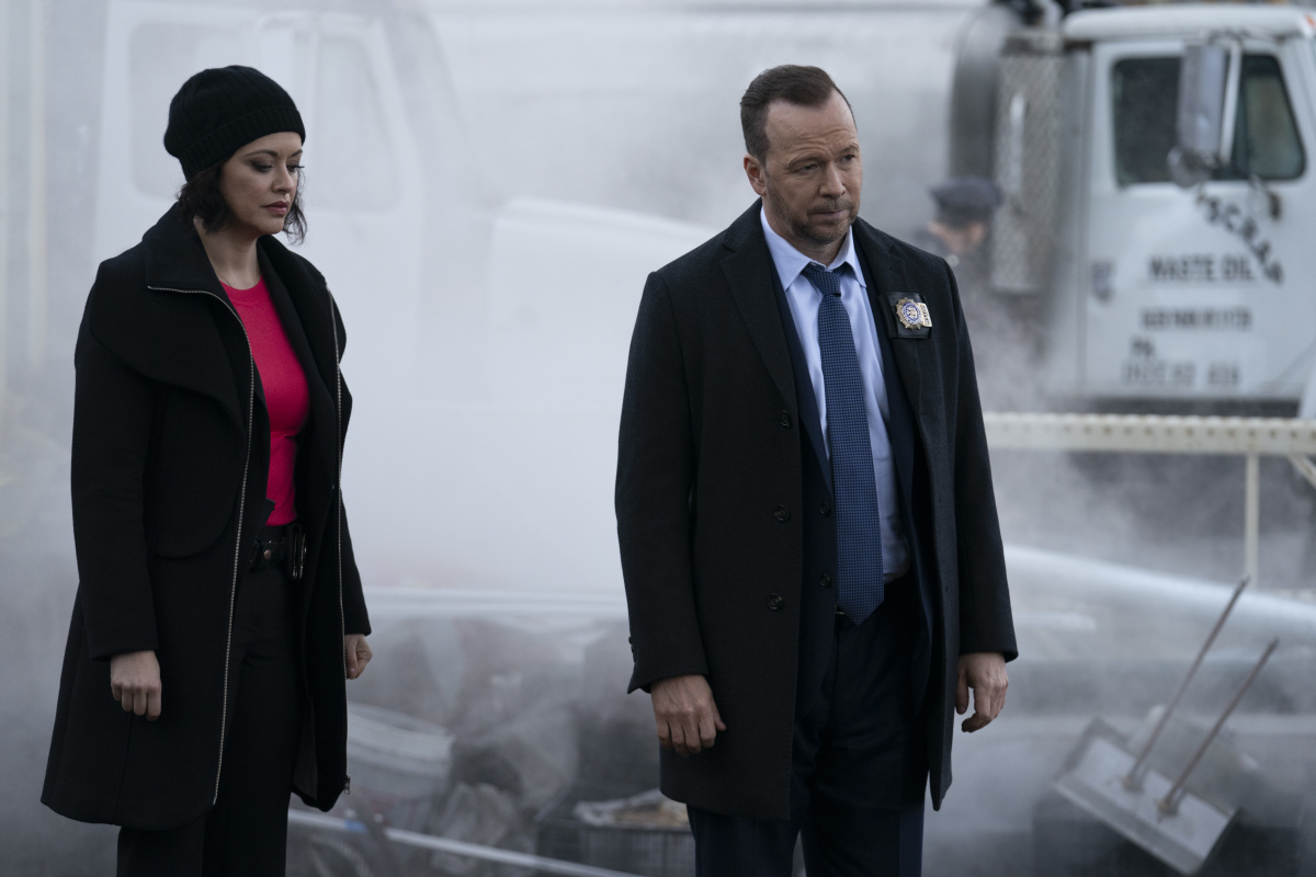Blue Bloods 11x04