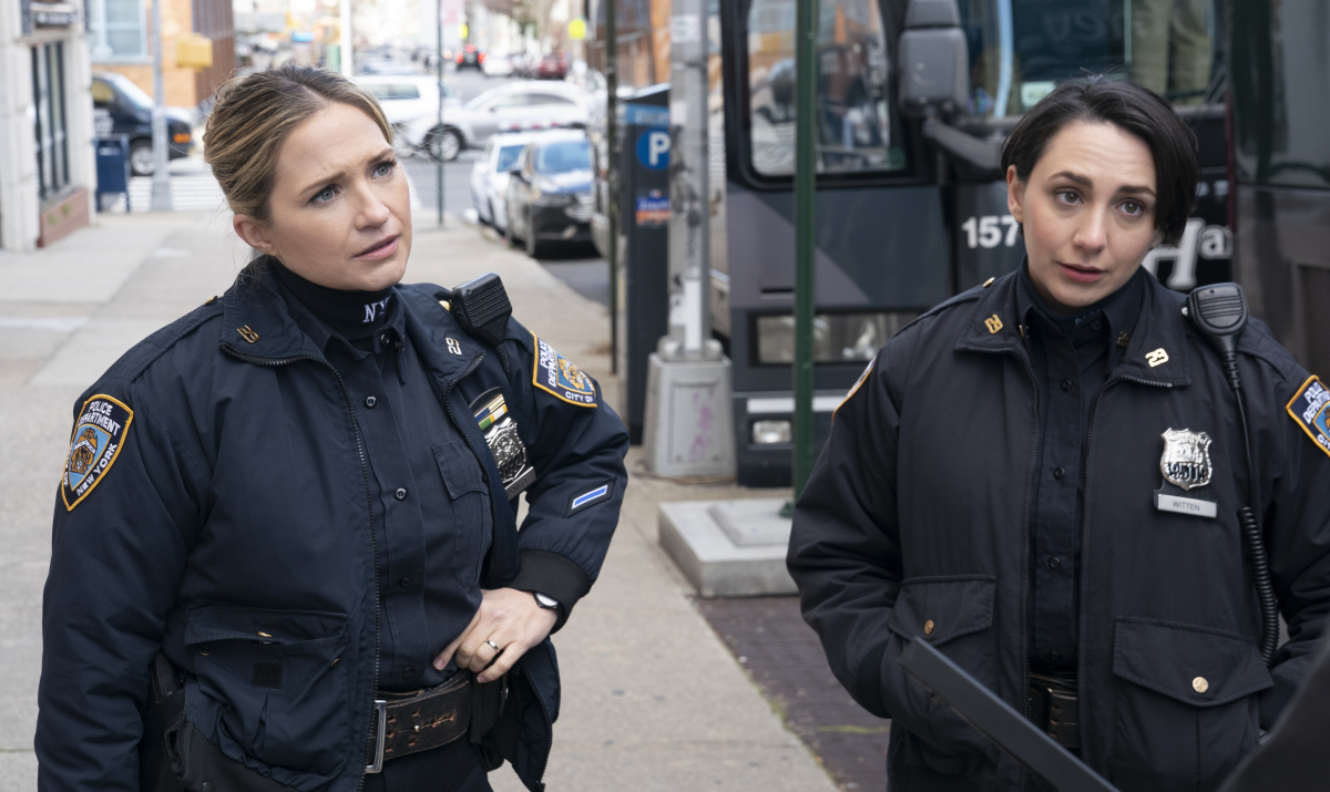 Blue Bloods 11x05