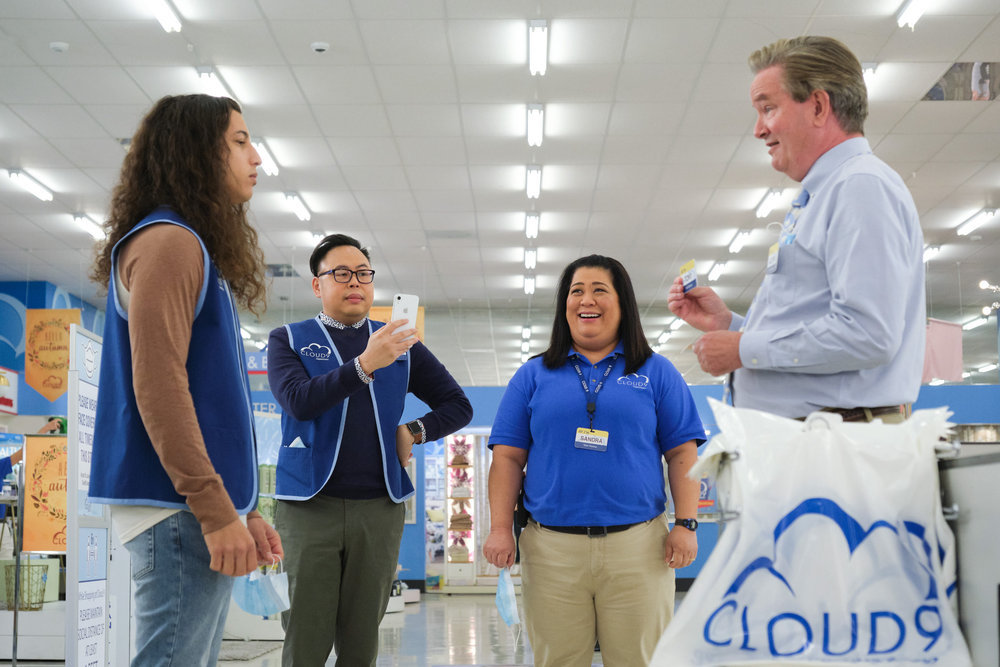 Superstore 6x08