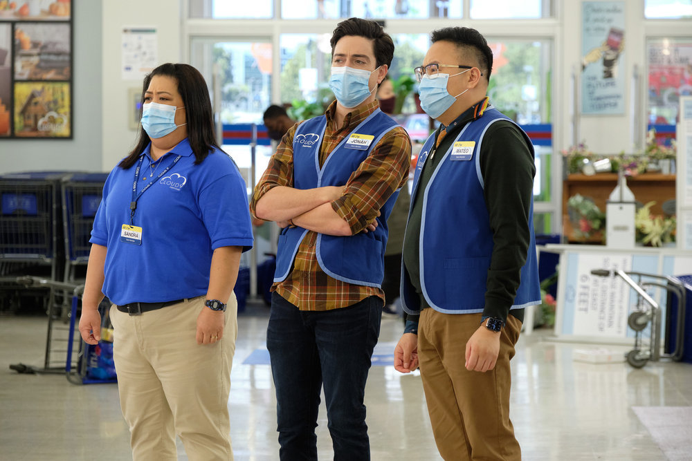 Superstore 6x06