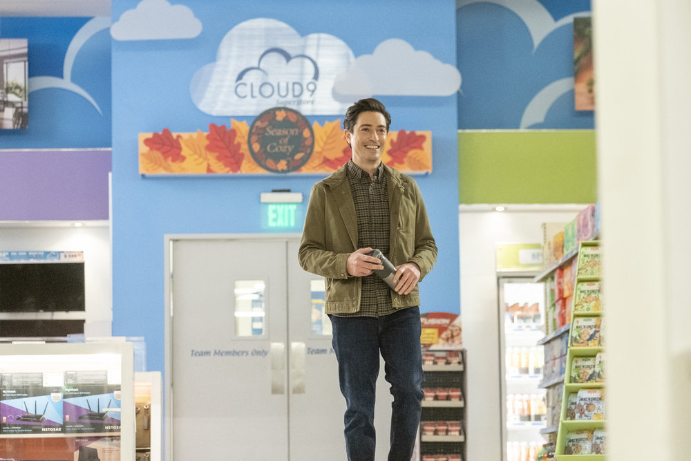 Superstore 6x07