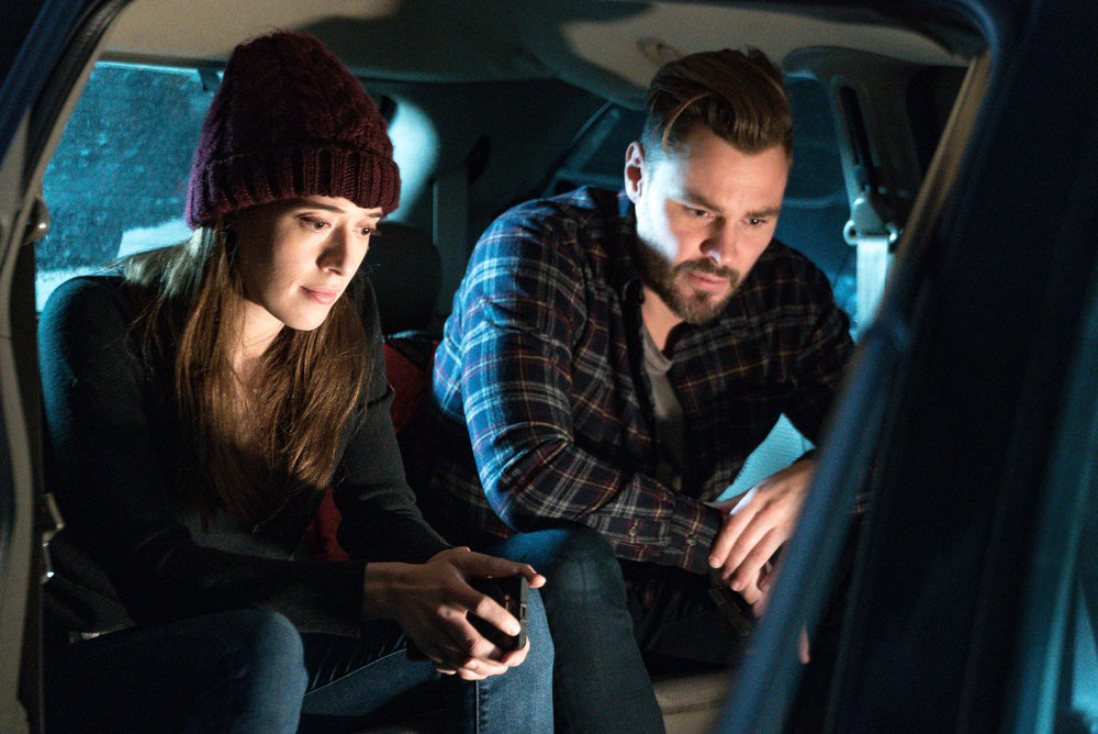 Chicago PD 8x06