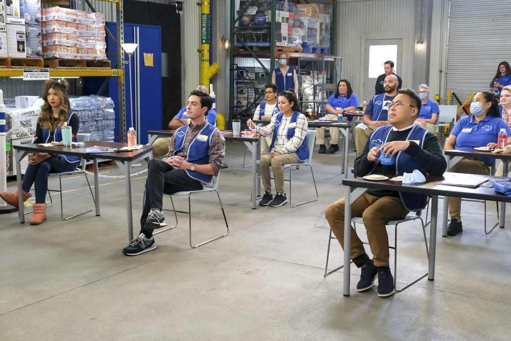 Superstore 6x09