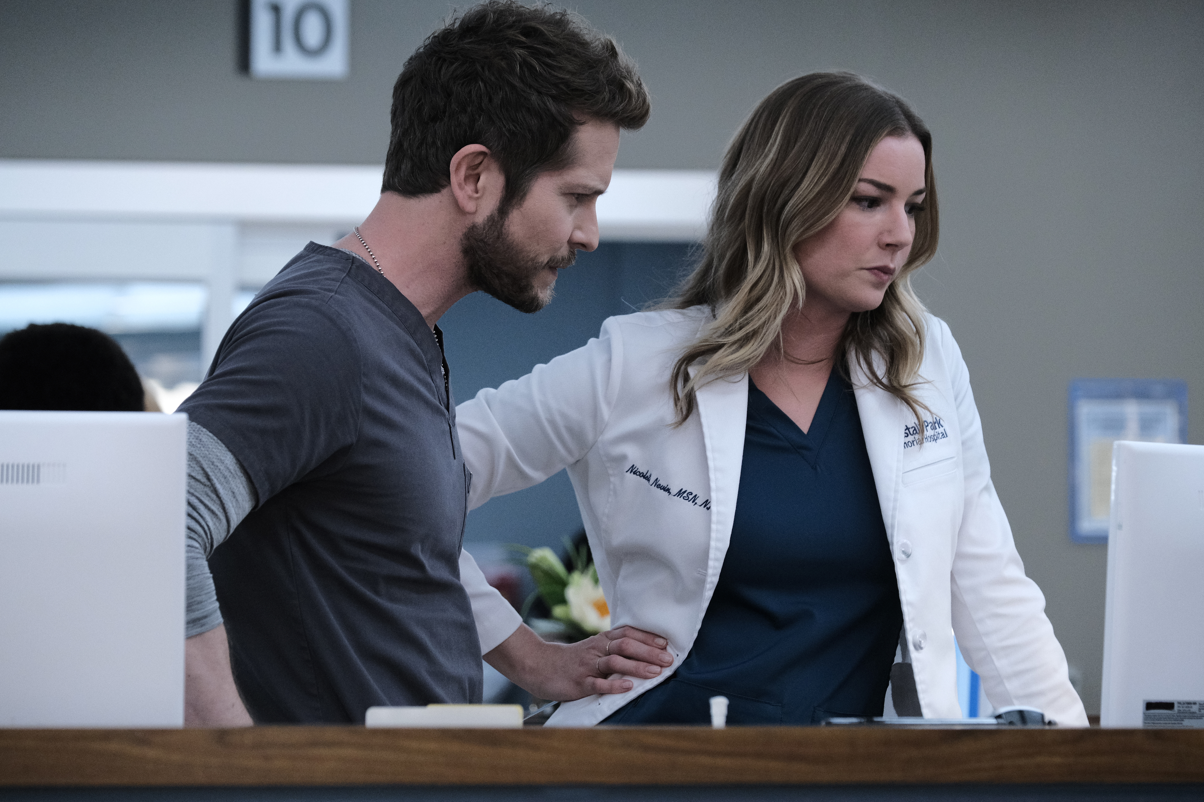 The Resident 4x03