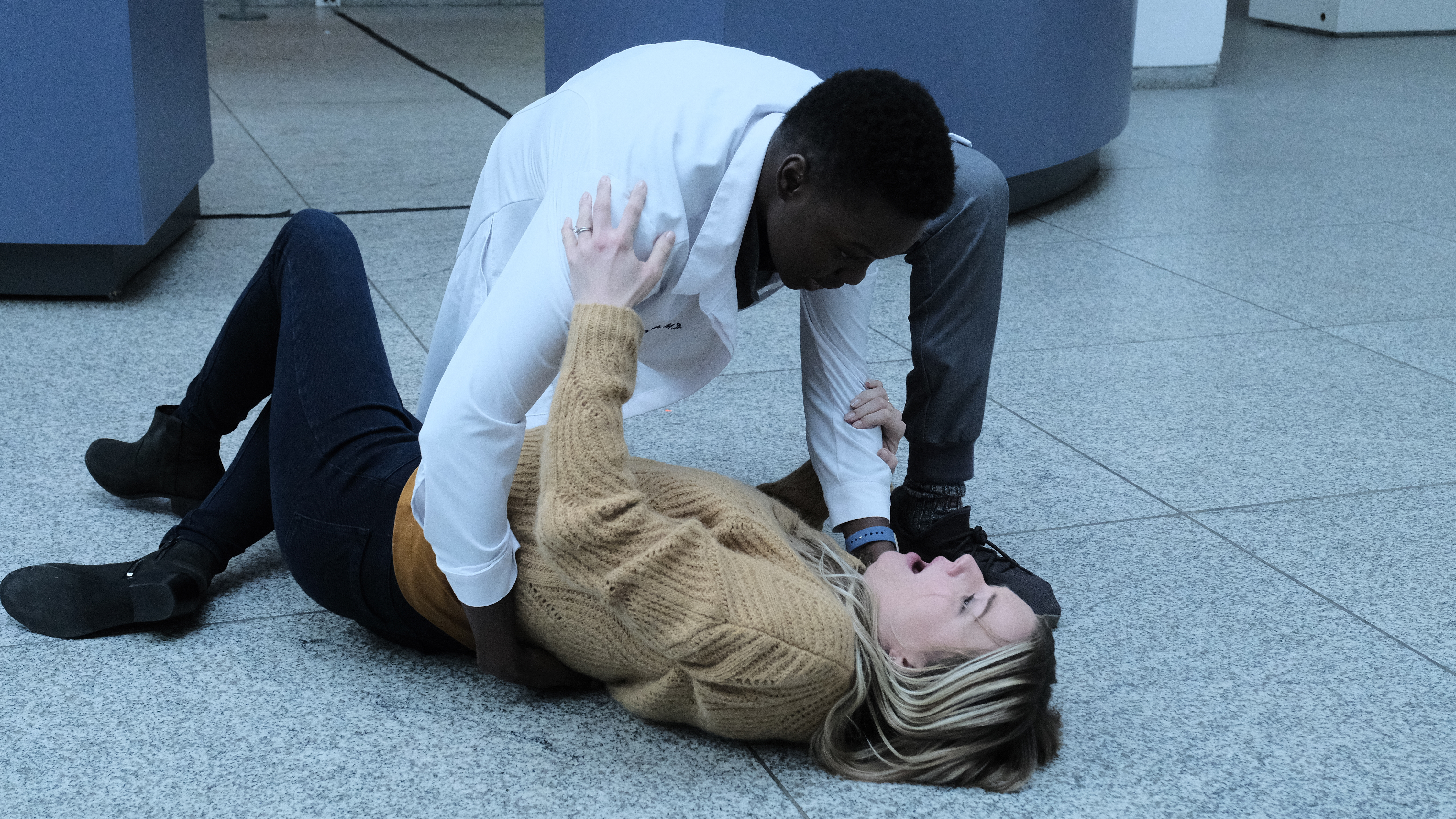 The Resident 4x05