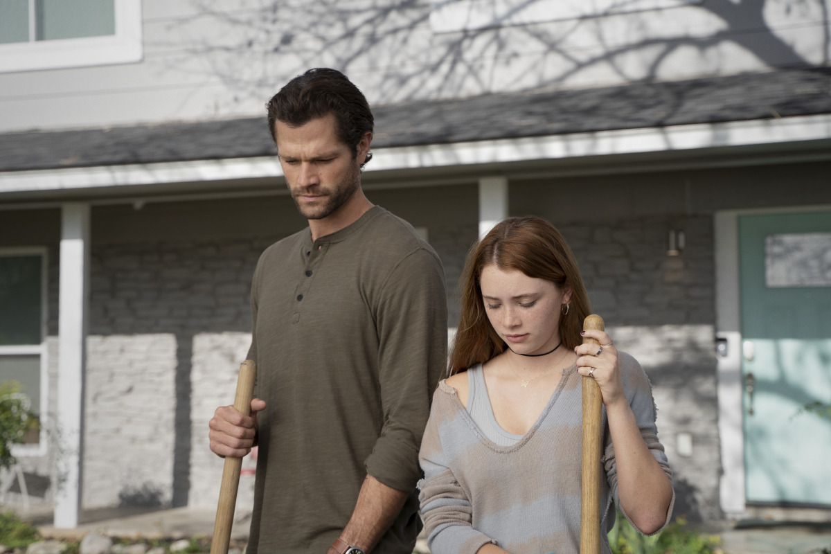 Walker 1x02